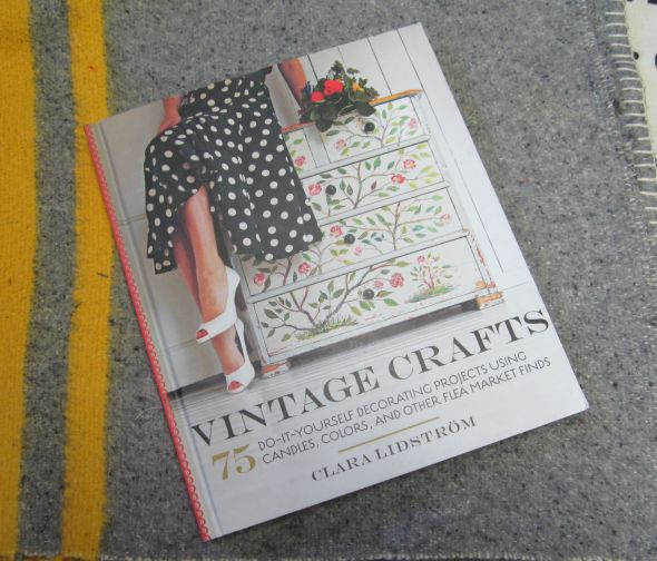 Vintage Crafts by Clara Lidström