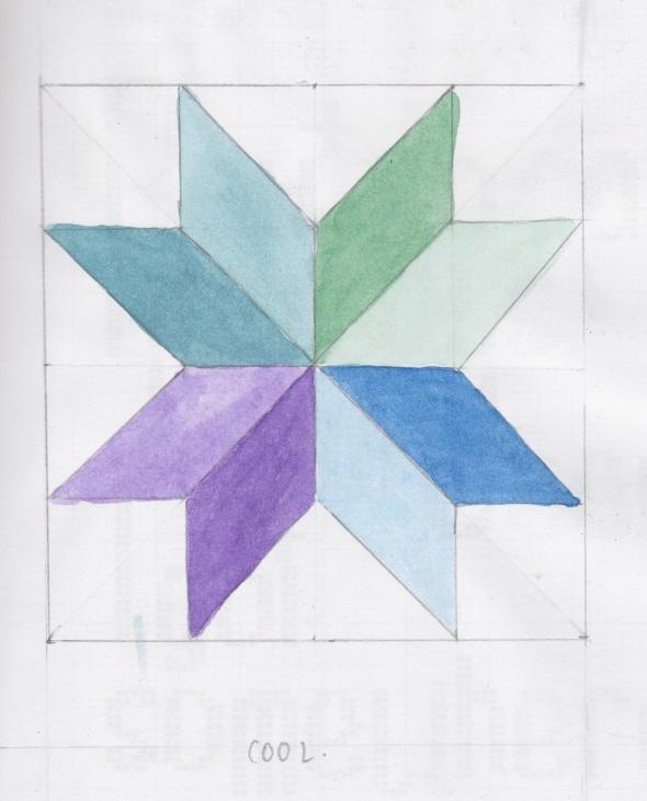 quiltstar 2